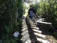 den-nye-trappe-tager-form